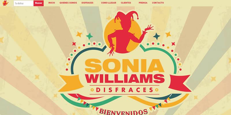 Sonnia Williams