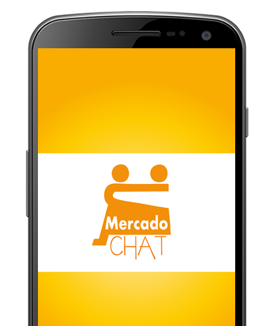 Mercado Chat